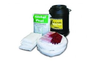 Barrel Spill Kit