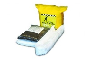 Mini Truck Kit Spill Kit