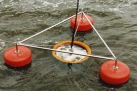 Weir Skimmer 120,000 L/hr