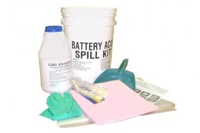Special Purpose Spill Kits