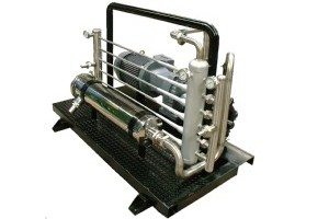 De-Oiling Hydrocyclones