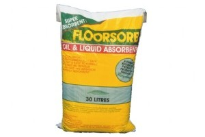 Ground and Floor Absorbents