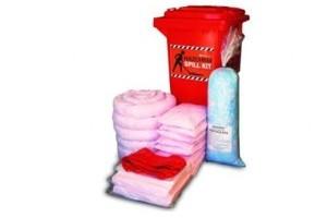 High Performance Hazchem Spill Kit 120 litre