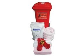 Hazchem Economy Spill Kit 240 litre