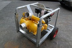 Spate Self-Priming Diaphragm Pump