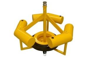Top Suction Pit Weir Skimmer 5000 L/hr