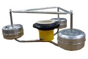 Weir Skimmer 5000 L/hr
