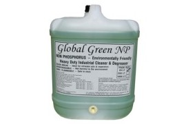 Global Green Super Concentrate