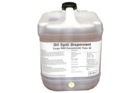 Tergo R40 Oil Spill Dispersant
