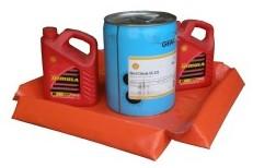 Easy Store Spill Mat - 1.2m x 1.2m