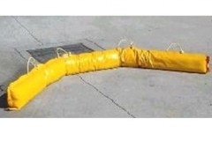 PVC Sand Filled Barrier - 2.4m Long