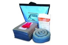 General Purpose Truck Spill Kit