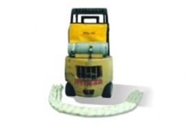 OIl & Fuel Forklift Spill Kit SKHFL