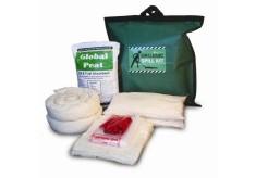 Station Organic Cotton Bag Spill Kit  SKHSSO