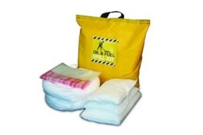Petrol Pack Spill Kit - SKHPP